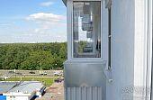 Остекление балконов и лоджий п 3 со скидкой 30%..